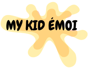 my kid émoi logo
