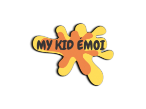 logo My Kid émoi